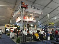 Click image for larger version.  Name:Rulmeca_Conexpo_2017_1.jpeg Views:95 Size:110.8 KB ID:45396