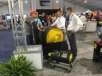Click image for larger version.  Name:Rulmeca_Conexpo_2017_2.jpeg Views:97 Size:127.5 KB ID:45397